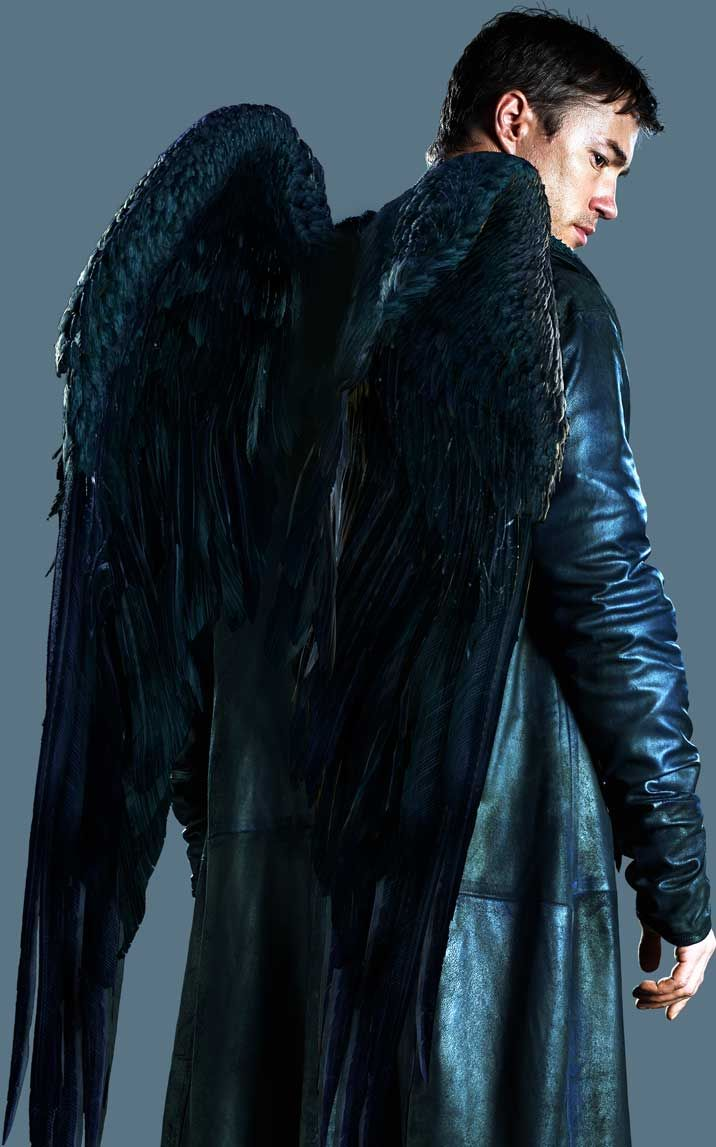 archangel michael / tom wisdom