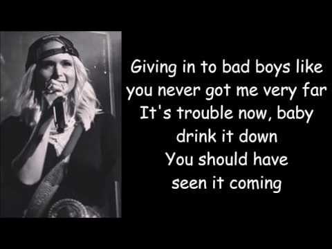 bet you still think about me lyrics
