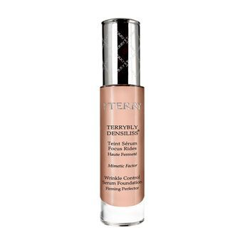 By Terry   Terrybly Densiliss Foundation in Cream Ivory