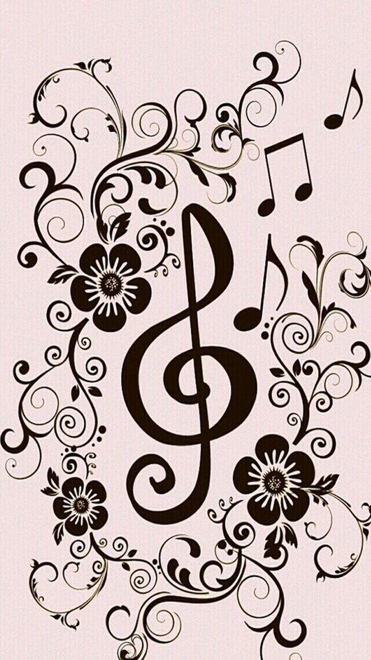 Cute Music Wallpaper Background Cute Music Wallpaper Background Https Wallpaperpinterest Com Cu Music Artwork Cute Wallpapers Music Wallpaper
