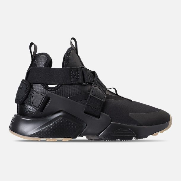 Right view of Nike Air Huarache City Casual Shoes (Check ...