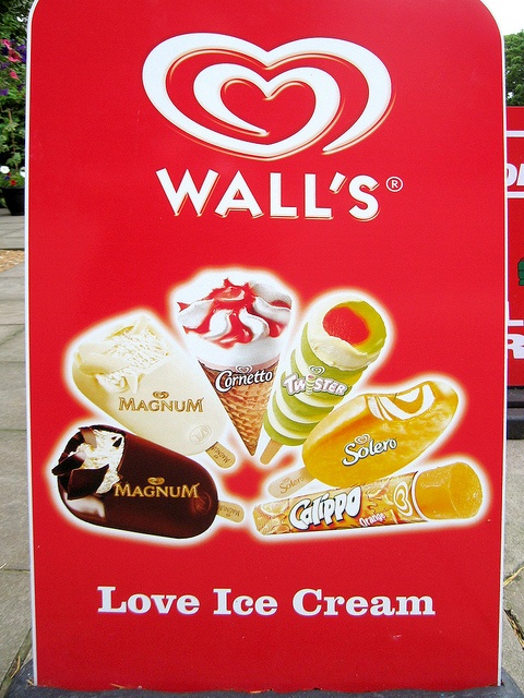 wall u0026 39 s ice cream   reason enough to fly to england  the
