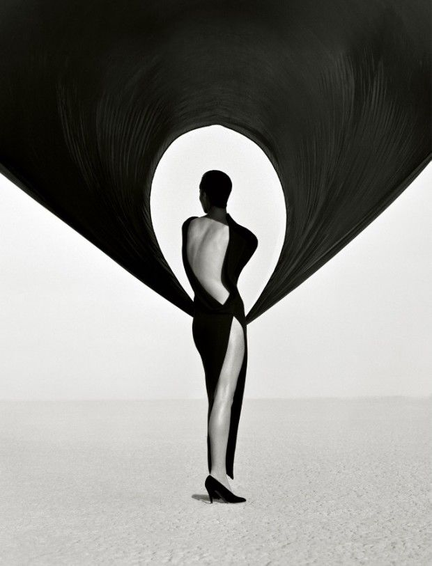 © Herb Ritts