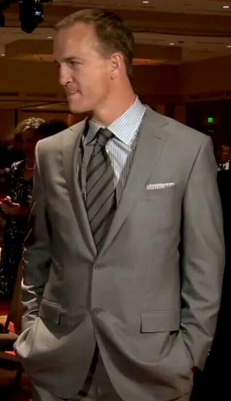 Peyton Manning ♥
