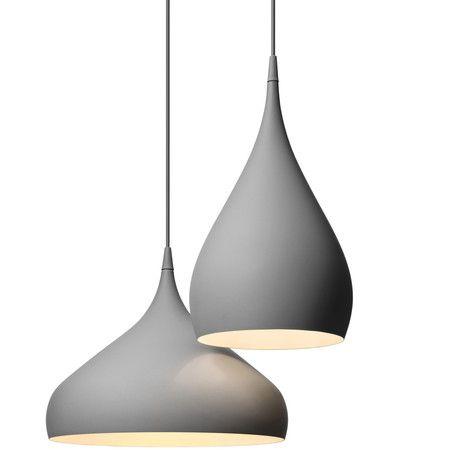 Spinning+Pendant+Light