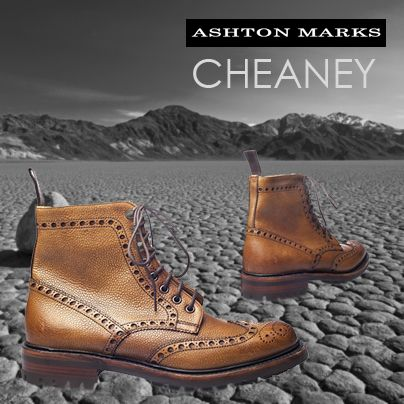Buy #cheaneyshoes online at very affordable price with Ashton Marks.More Info Visit:http://goo.gl/RGwIDc