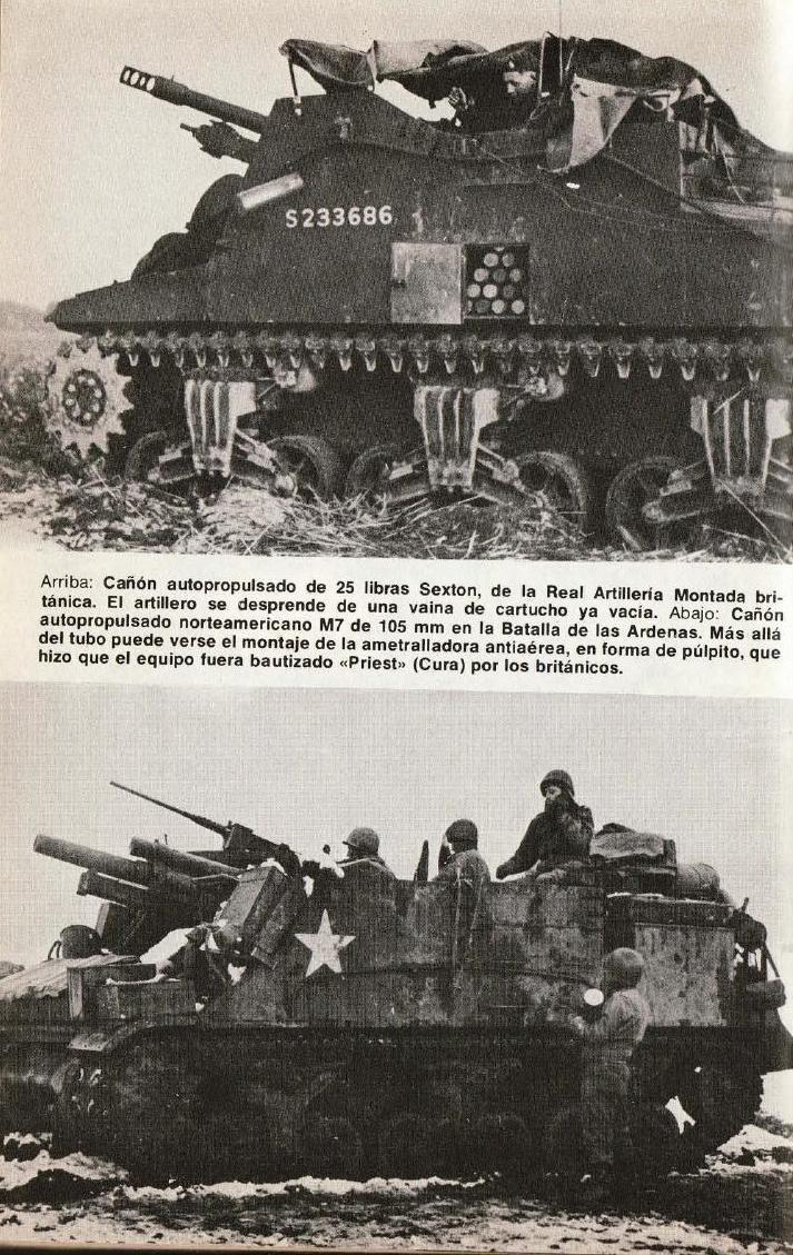 #ClippedOnIssuu desde (Armas Libro No.21) Los Cañones 1939 - 1945