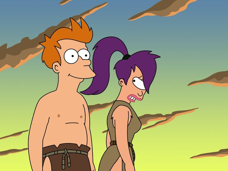 Futurama Full Episode Season 7 Episode 13 Naturama