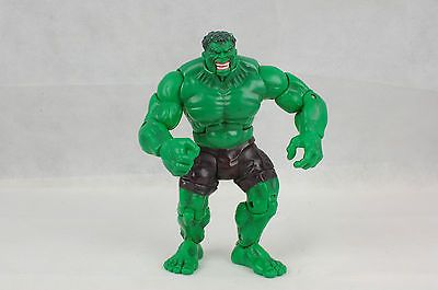 "The hulk movie 6"" #marvel #action #figure 2003 ,  View more on the LINK: 	http://www.zeppy.io/product/gb/2/222342920707/"