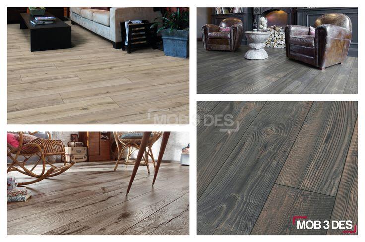 25 best revestimientos para suelos y paredes images on - Paredes de madera decoracion ...
