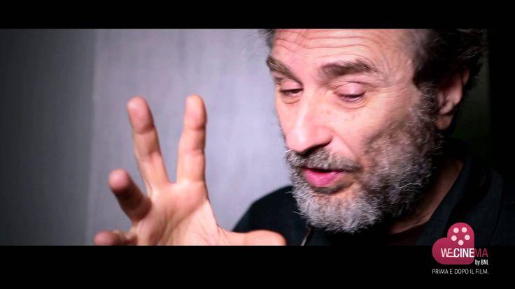 I mestieri del cinema - Intervista a Italo Petriccione