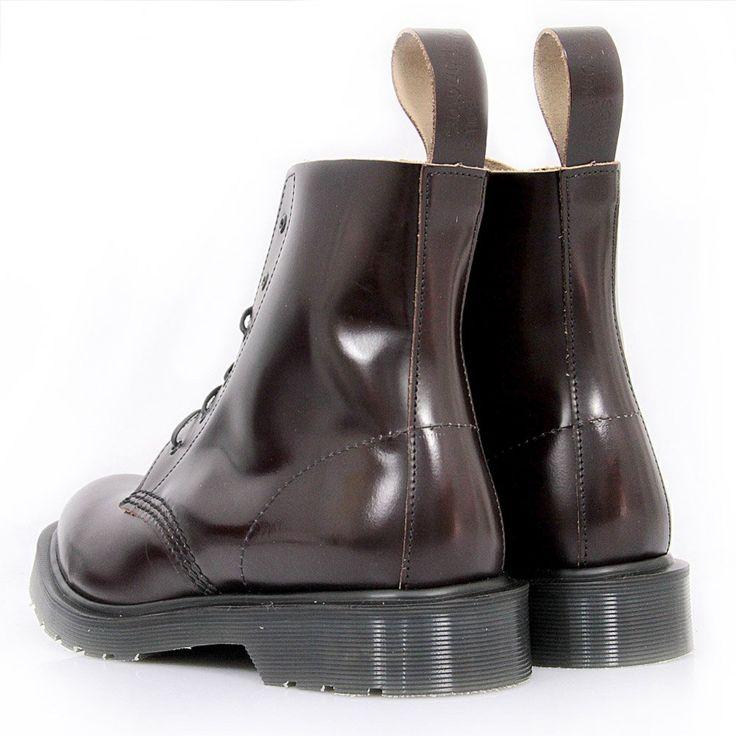 Dr. Martens Made in England Dr Martens Arthur Merlot Made in England Boot 16076600