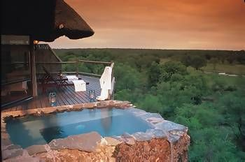 Sabi Sands private Game Lodge