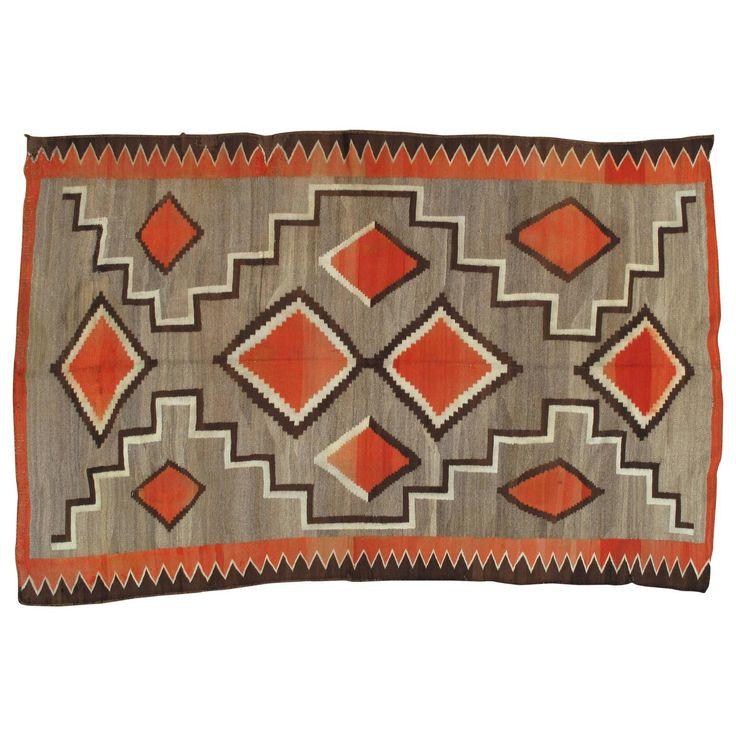 250 best Navajo Rugs images on Pinterest Navajo rugs Native
