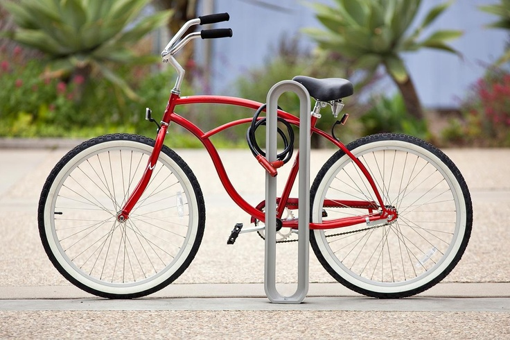 Olympia Bike Rack   Bike Racks   Forms+Surfaces