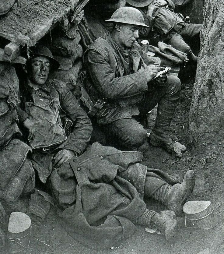 the dangers of the trenches ww1 During world war one a variety of weapons were used the tried-and-true  the  main weapon used by british soldiers in the trenches was the bolt-action rifle.
