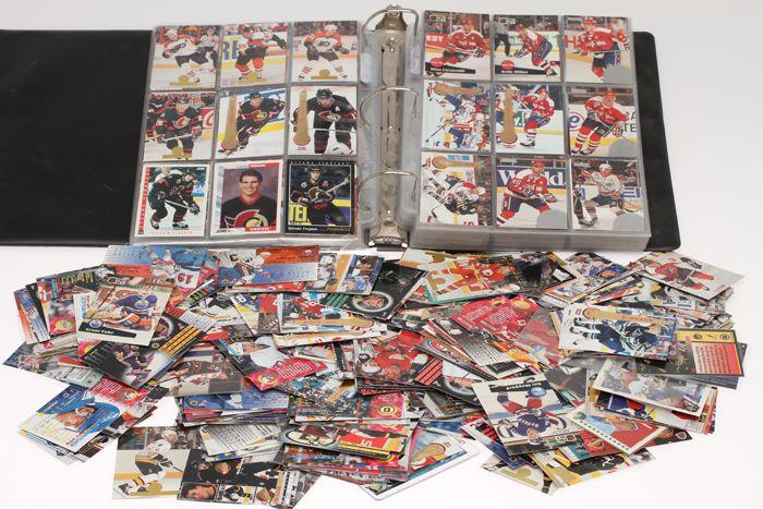 Hockeybilder, Date-parfym och Buffalo-skor. Minns du det hetaste från 90-talet?