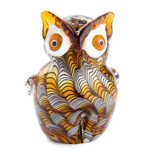 Zibo - Parliament Owl