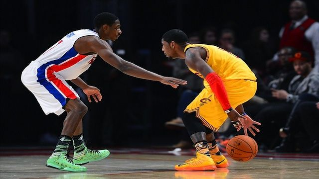 Kyrie Irving's Top 10 Crossovers of All Time