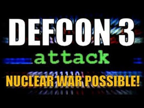 Urgent News: America at Defcon 3 - Russia Ready to Use Nukes Right Now!! - YouTube
