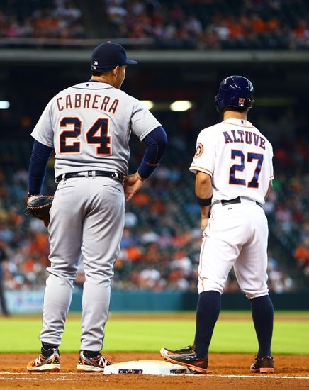 Detroit Tigers: Houston Astros Interested in Miguel Cabrera
