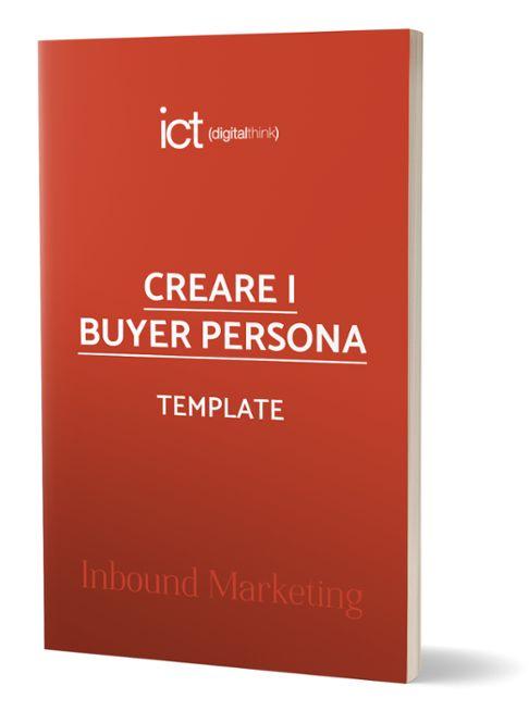 Template: Crea i tuoi buyer persona