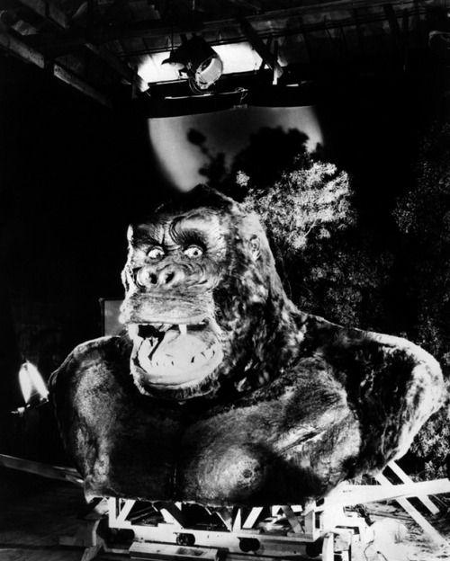 King Kong 1933 film  Wikipedia