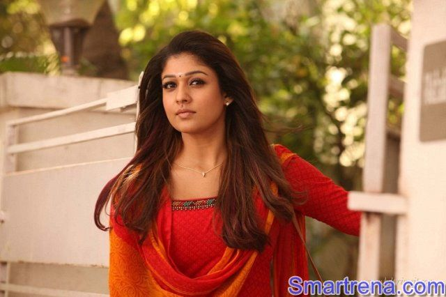 Hottest-South-Indian-Actresses-Nayanthara