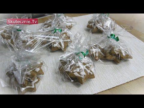 Szybkie pierniczki świąteczne :: Skutecznie.Tv [HD] - YouTube