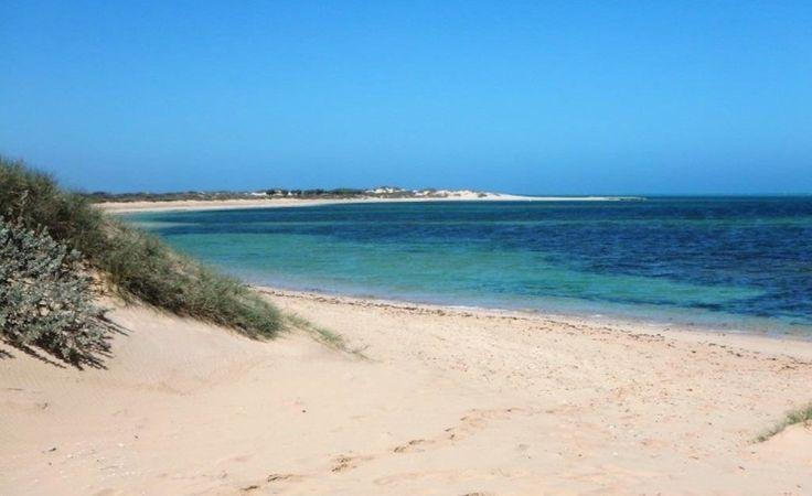 Ned's Camp, Cape Range National Park WA | Ten Best Beach Camping Spots in Aus