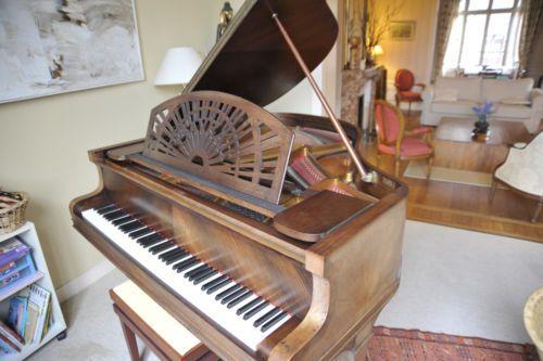 PIANO-GAVEAU-1-4-QUEUE-1924