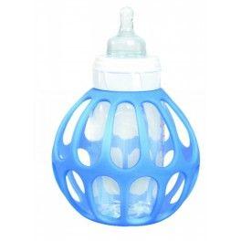 Porte biberon Banz Bottle Ball bleu