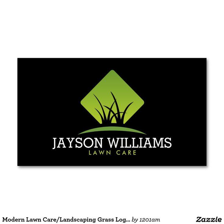 15 best landscaping business cards images on pinterest for Garden maintenance logo