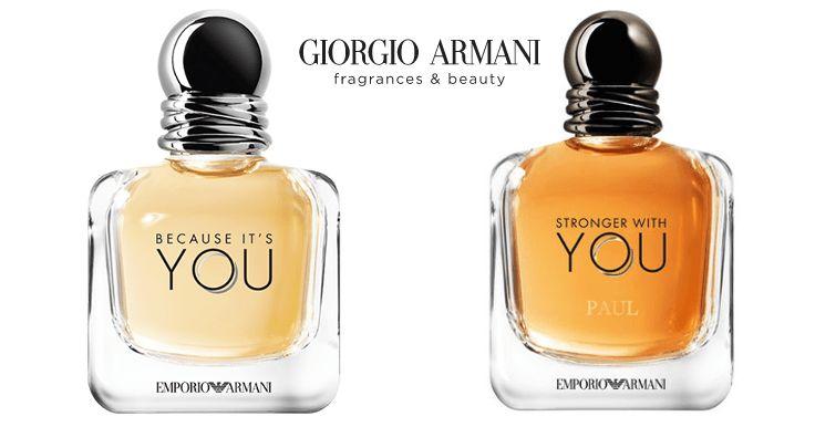 ¿Ya echabas de menos las muestras gratis de Armani? No te preocupes, porque ahora podemos conseguir una muestra gratis del perfume You de Armani, y es que acaban de