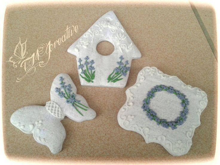#TMJcreative #lavendercookie