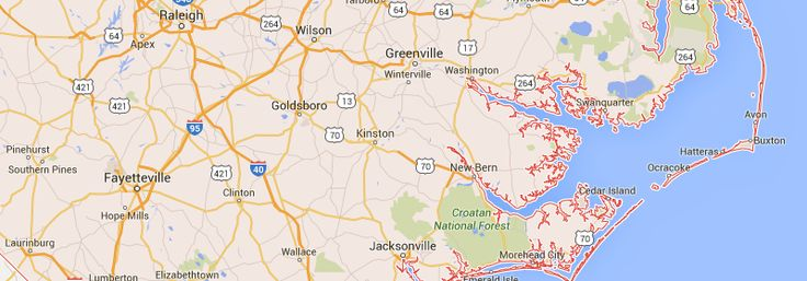 Interstate 42 opens in Goldsboro in 2016, what will be the economic impacts on Eastern NC cities like Kinston, New Bern, Morehead City and the beaches?