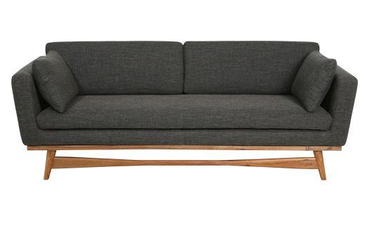 das gro z gige sofa von red edition bietet eine gem tliche. Black Bedroom Furniture Sets. Home Design Ideas