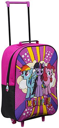 Disney Kids Trolly Cabin Bag Suitcase with Wheels and Telescopic Handle - Ideal for short breaks, holidays, No description http://www.comparestoreprices.co.uk/december-2016-3/disney-kids-trolly-cabin-bag-suitcase-with-wheels-and-telescopic-handle--ideal-for-short-breaks-holidays-.asp