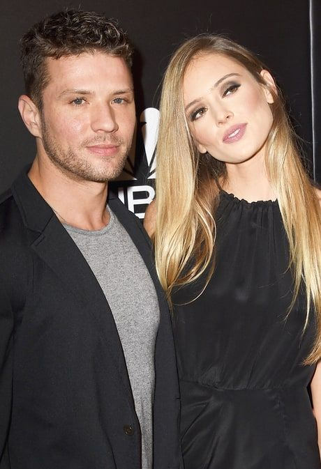 Ryan Phillippe and his longtime girlfriend, Paulina Slagter, are engaged — details