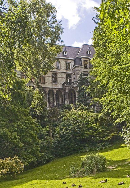 17 best images about brussel 39 s beautiful on pinterest for Rue de parme