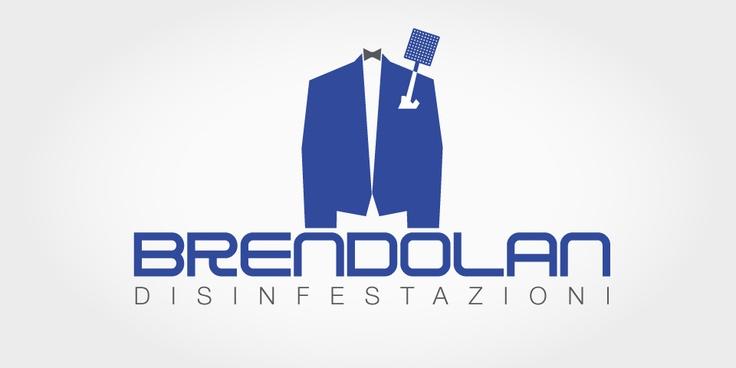 Logo | Brendolan Disinfestazioni