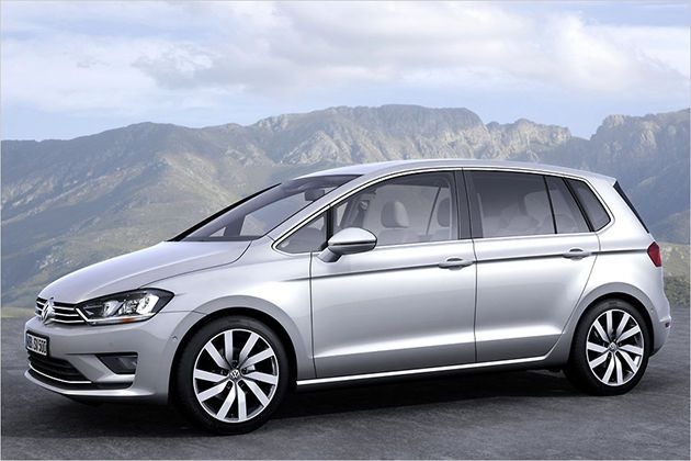 VW_Golf Sportsvan
