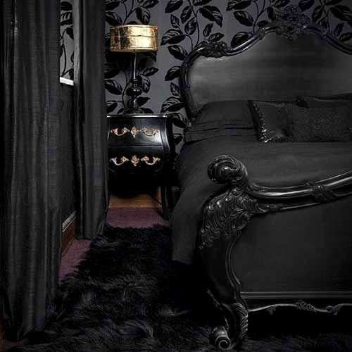 Dark Victorian Bedroom 92 best victorian stuffy images on pinterest | rococo, for the