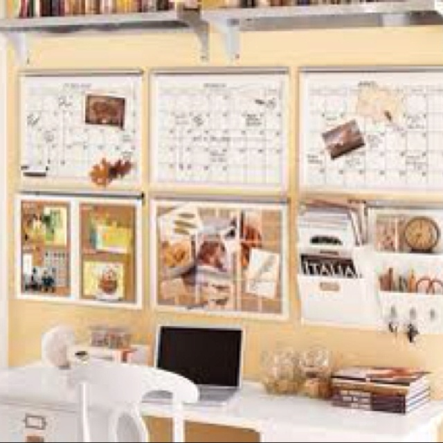 Office #organization hides all your clutter #employment #career