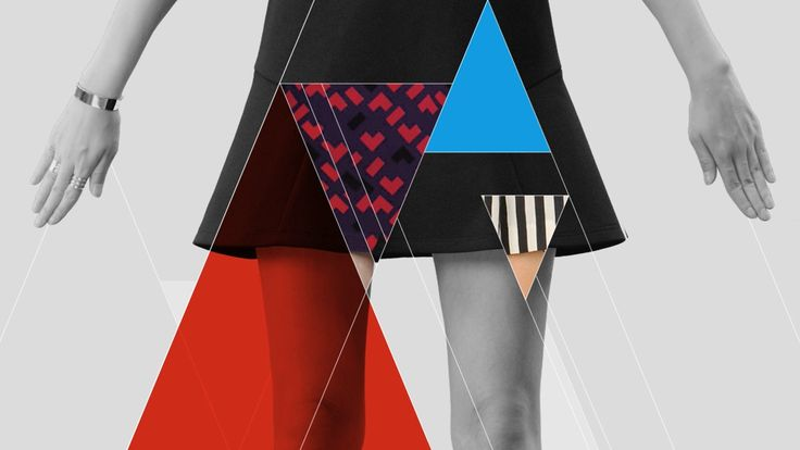Fashion N Channel Rebrand Reel on Vimeo