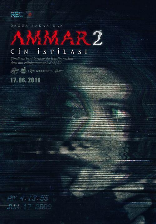 Ammar 2 - Cin Istilasi (Turkey)