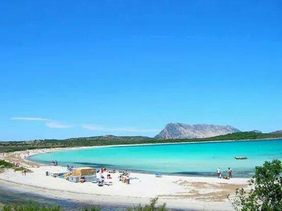 San Teodoro.....Sardegna