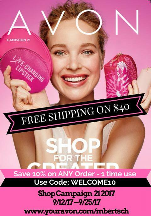 322 Best Avon Brochures By Avon Rep Mary Bertsch Images