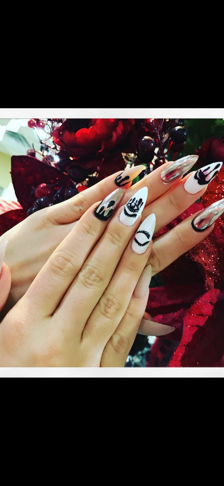 9 beste afbeeldingen van toe nails - Teennagels, Teennagelkunst en ...