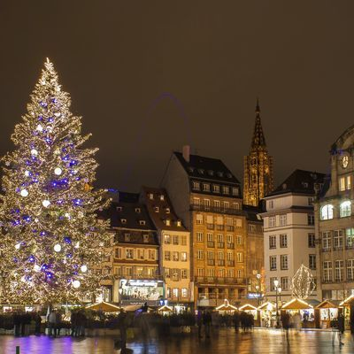 There's no better place to eat, drink and be merry than Strasbourg, the capital of Noël. (410-517-2266 can get YOU there! Travel Detailing's exclusive amenities & extensive experience are what YOU need to create the best holiday trip ever!)
